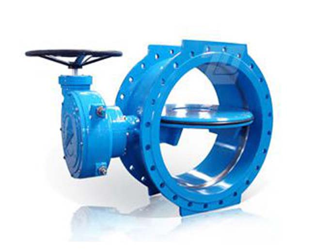 What is the Difference between Butterfly Valve and Gate Valve?cid=5