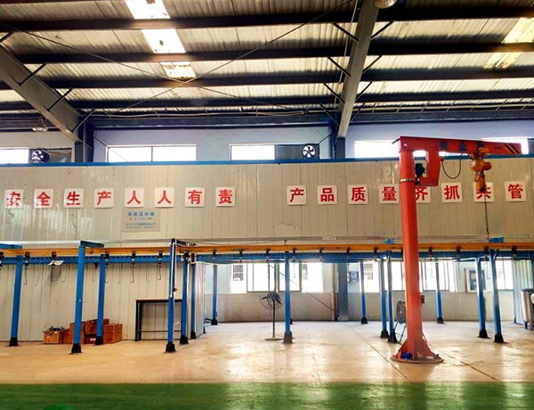 Anhui Prosper Flow Technology Co., Ltd.